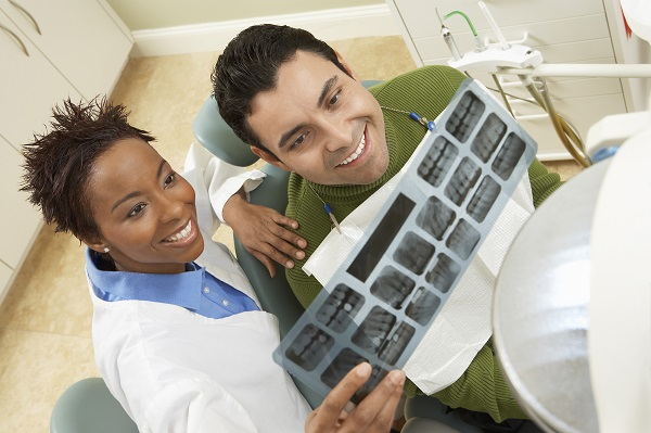 Are Dental X Rays Safe For Everyone?