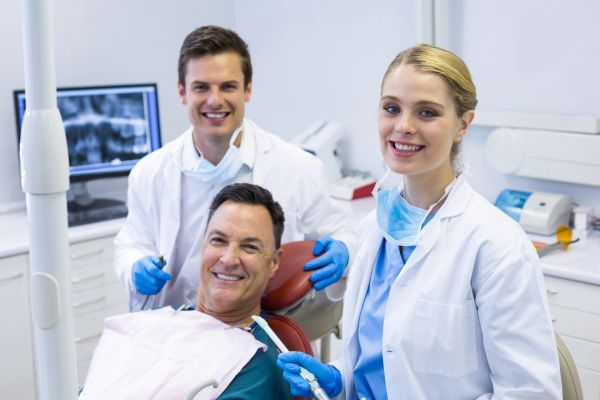 The Truth About   Common General Dentistry Myths